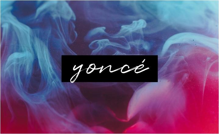 Yoncé